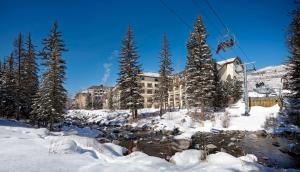 Vail Residences at Cascade Village, a Destination by Hyatt - Hotel - Vail