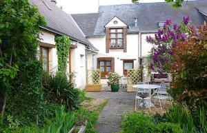 . Holiday home Rue de la Porte Blanche