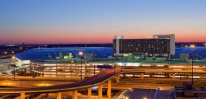 Grand Hyatt DFW Airport - Hotel - Irving