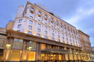 Ararat Park Hyatt Moscow - Hotel