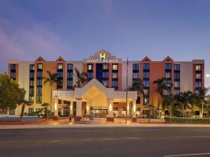 Hyatt Place Ontario/Rancho Cucamonga - Hotel - Ontario