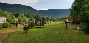 Camper Park Radków