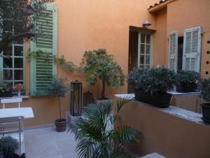 Hôtel Rossetti (2 of 29)
