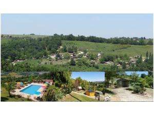 Location gîte, chambres d'hotes Camping Le Bourdieu dans le département Ariège 9