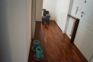 Apartament Przy Parku Kórnik