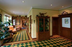 Flair Hotel Hochspessart