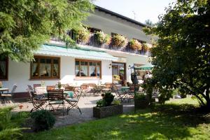 Flair Hotel Hochspessart - Frammersbach