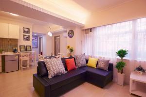 T3B 3BR Perfect Home New & Modern Apt