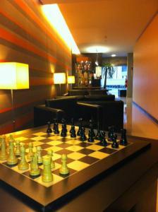 Hotel do Terco Barcelos