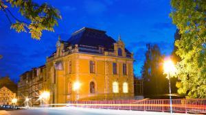 Hotel Villa Ponte Wisera - Grandenborn
