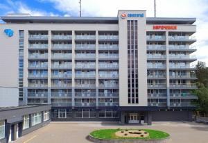 Санаторий Нарочанка, Нарочь