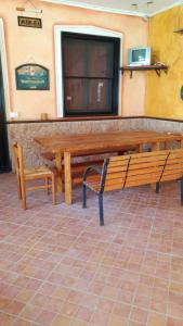 Apartment with one bedroom in Santa Maria Coghinas with furnished terrace and WiFi 5 km from the beach