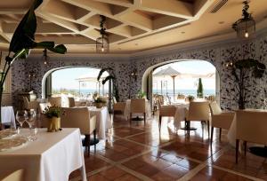 Hotel Il Pellicano (7 of 58)