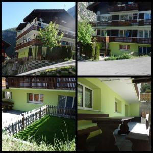 Haus Bergkristall - Hotel - Herbriggen