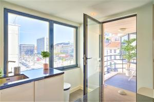 StJacobs Luxury Apartments in The Heart of Antwerp
