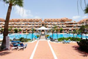 House Eloisa by Holiday World, Playa de las Américas