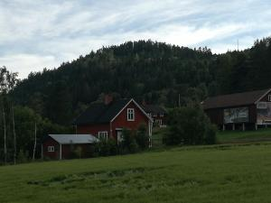 Symaskinshuset Järvsö