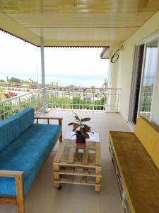 Rent Apartment in Alanya near the Beach