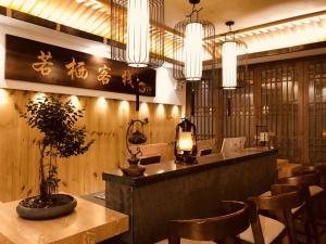 珠海若栖酒店横琴海洋王国店