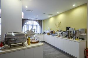 Xenia Hotel, Отели  Наксос - big - 82