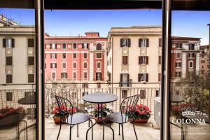 Colonna Suite - San Giovanni - abcRoma.com