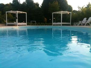Holiday home Viale Arsilio 4