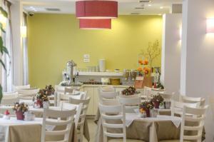 Xenia Hotel, Отели  Наксос - big - 79