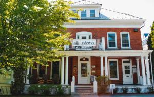 Auberge de Jeunesse Magog-Orford Hostel