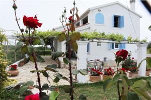 obrázek - Sea Breeze Coastal House-in Almyros Beach