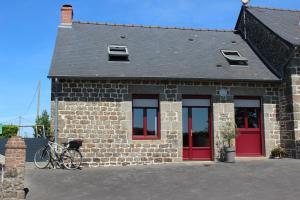 Location gîte, chambres d'hotes Gîte La Loussaudrie dans le département Mayenne 53