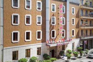 Hotel Berna - Милан