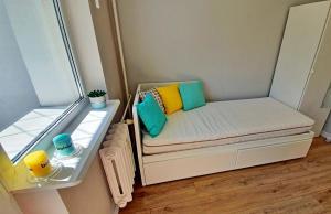 Sunshine Rooms Blue