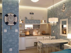 Apartament Marina Villa Marea