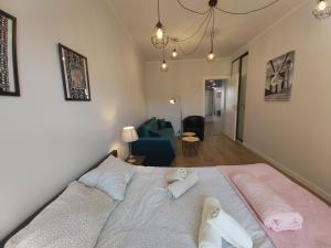 Central Apartments Ogarna 2