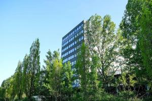 Loftstyle Hotel Hannover; Best Western Signature Collection
