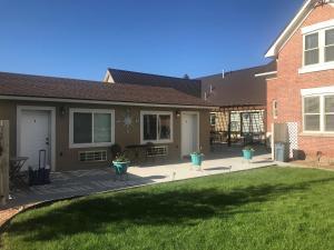 The Panguitch House - Accommodation - Panguitch