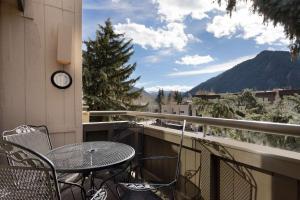 Concept 600 - Apartment - Aspen