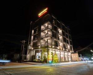 Hak Huot Hotel II