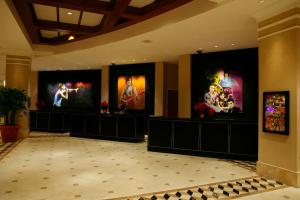 Hard Rock Hotel Orlando (14 of 29)