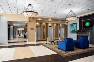 Holiday Inn Binghamton-Downtown Hawley Street, an IHG hotel - Hotel - Binghamton