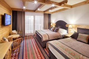 Hotel Bania Thermal Ski