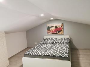 Apartament Szklane Tarasy