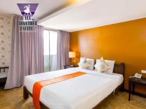 Отель All Together Suite, Бангкок