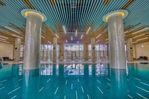 Курортный отель Аврора клуб, Поляны