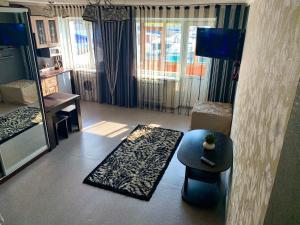 Апартаменты Bagira, Петропавловск-Камчатский