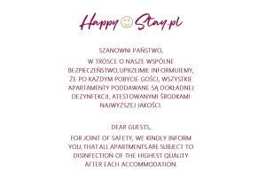 Happy Stay OldNova Luxury Apartment 343
