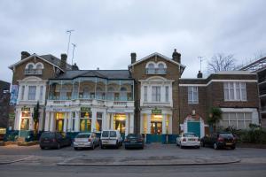 Bridge Park Hotel - Harrow