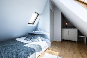 Apartament Sokół Zakopane