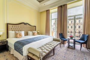 Lotte Hotel St. Petersburg – The Leading Hotels of the World