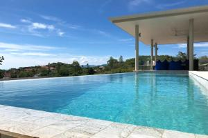 Villa with 4 bedrooms in Tambon Bo Put, with wonderful sea view, private pool, furnished terrace - 7
